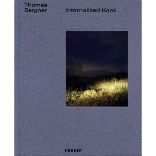 Internalized Kami - Thomas Bergner